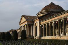 Cimitero Monumentale San Cataldo di Modena by Cesare26 | Un weekend visitando i monumenti di #WikiLovesMonuments in #EmiliaRomagna