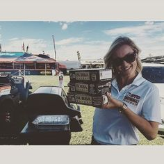 @teambtosports knows how to grill out right with BUBBA Burger Racing! #grill #grilling #cookout #original #angus #burgers #hamburgers #cheeseburgers #raceday #grillmaster #BUBBA #BUBBAburgers #bubbaburgerracing #fanpic #family #friends #foodie #yum #burger