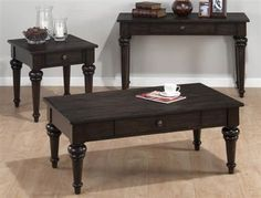 Shop Jofran Savannah Oak Sofa Table w/ One Drawer with great price, The Classy Home Furniture has the best selection of to choose from Oak Coffee Table, Coffee And End Tables, Occasional Tables, City Furniture, Accent Furniture, Sofa Tables, Lowes Home Improvements, Cocktail Tables, Table Settings