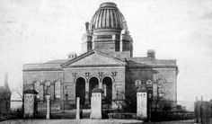 Old photograph of the Neilson Institute in Paisley by Glasgow , Scotland . The John Neilson Educational Institution at Oakshawhead, Paisley,... Paisley Scotland, Old Photographs, Photos, Study Abroad, Old Pictures, Taj Mahal, Tourism, Old Things, History