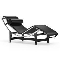 10 Idees De Chaise Longue Lc4 Cassina Chaise Longue Chaise Mobilier Design