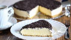 Softiskake No Bake Treats, Something Sweet, Dessert Bars, Sorbet, Cake Cookies, Granola, Cake Recipes, Cheesecake, Food And Drink