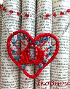 Heart necklace (38 LEI la IkoBijou.breslo.ro)