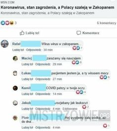 Polish Memes, Weekend Humor, Best Memes Ever, Sense Of Life, Funny Mems, Everything And Nothing, Quality Memes, Smart People, Wtf Funny