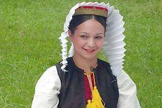national costume croatia, dubrovnik
