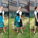 Dirndl edelheiss Midi Skirt, Skirts, Style, Fashion, Oktoberfest, Dirndl, Swag, Moda, Skirt