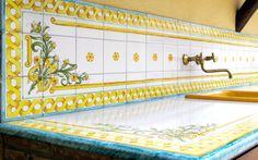 17 fantastiche immagini su #cucina #kitchen tile design terra