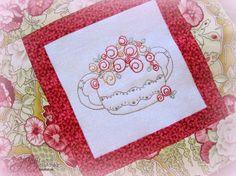 A bundle of bouquets to stitch!