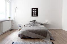 Master Bedroom    Eigentumswohnung in Berlin Steglitz