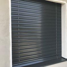 Venkovní žaluzie - realizace Vsetín Blinds, Curtains, Home Decor, Decoration Home, Room Decor, Shades Blinds, Blind, Draping, Home Interior Design