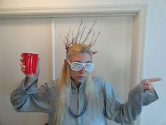 cosplay-hobbit-party-thranduil-irl