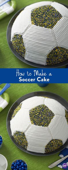 How to Make a Soccer
