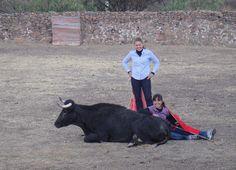 méxico bravo toros   Hilda Lista para la ¨México¨ y contratada para Ecuador.