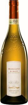 my very favorite moscato; if you ever want to know what to get me...