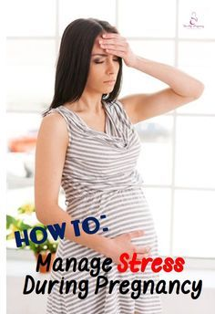 Did you know that a high level of chronic stress can lead to preterm labor and other pregnancy complications? Here are a few ways to keep the fears under control, and how to manage your stress in a healthy manner. #managestress #healthmanner