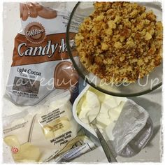 Cómo hacer Cakepops!! http://lavegui.blogspot.com.es/2015/03/como-hacer-cake-pops.html