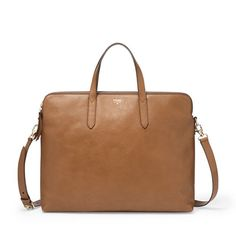 Pin for Later: 25 Chic Laptop Totes For the Girl on the Go  Fossil Sydney Work Bag ($268, originally $298)