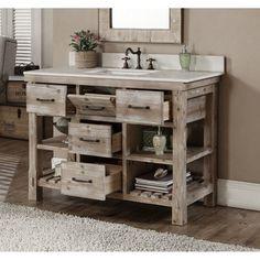 Image On Avanity Modero Chilled Gray Inch Double Vanity Only Double vanity Bathroom vanities and Vanities