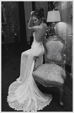 found my wedding dress