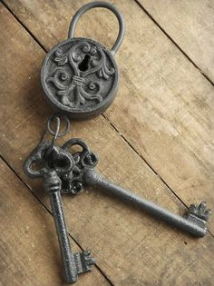 I have one just like this, except mine has 3 keys