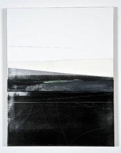 Svenja Deininger  Ohne Titel, 2011  Öl auf Leinwand