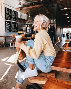 149 trending casual fall women outfits to look fantastic – page 1 Fashion 2020, Look Fashion, Autumn Fashion, Fashion Outfits, Fashion Trends, Classy Fashion, Party Fashion, Fashion Tips, Fashion Shoes