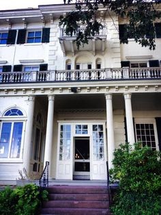 Riverside of Glen Foerd's mansion  www.glenfoerd.org Photo Courtesy of http://dailyvacationblog.blogspot.com/