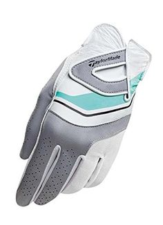 TaylorMade Ribbon Golf Glove Ladies Golf Clubs, Girls Golf, Women Golf, Girl Golf Outfit, Cute Golf Outfit, Polo, Golf Theme, Left Handed, Taylormade