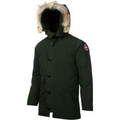 Canada Goose chateau parka outlet official - North Face Coat Jacket Goose Down Vintage Alaska Parka Men's ...