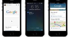 H Google ενσωμάτωσε στη μηχανή αναζήτησής της το Hotel and Restaurant Search στις Adroid συσκευές. Αυτή η λειτουργία επιτρέπει στον χρήστη να πληκτρολογεί ή να κάνει φωνητική αναζήτηση για κάποιο ξενοδοχείο ή εστιατόριο σε ένα συγκεκριμένο μέρος.