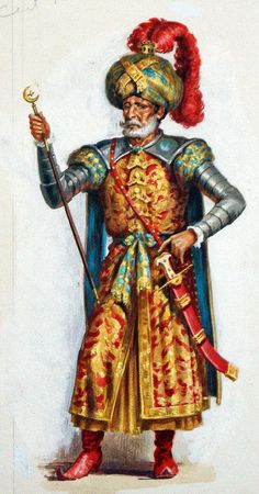 Piyale Pasha (c. 1515-1578) was an Ottoman admiral. In 1554 he captured the islands of Elba and Corsica. He is most famous for defeating the Holy League at the Battle of Djerba on 11 May 1560. In 1568 he was promoted to Vizier, becoming the first admiral in Ottoman history to reach this rank. He failed to capture Malta due to the resistance of the Knights of St. John. He did however capture the Venetian stronghold of Cyprus.