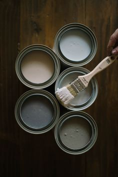 One Step Paint— Amy Howard #amyhowardathome