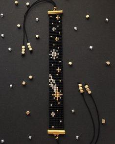 Beading Patterns Free, Seed Bead Patterns, Beaded Jewelry Patterns, Beading Ideas, Beading Supplies, Seed Bead Jewelry, Bead Jewellery, Bead Earrings, Silver Earrings