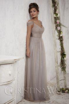 ef776d20b1b Balletts Bridal - 22908 - Bridesmaids by Jacquelin Bridals Canada -  Perfectly elegant
