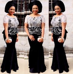 It is official, The Aso-Ebi red carpet is experiencing a new twist and turn- with beautiful show-stopping styles being spotted on our gorgeous fashionistas left, right and centre! We are…