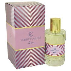 New #Fragrance #Perfume #Scent on #Sale  Roberto Capucci by Capucci 3.4 oz / 100 ml EDP Spray - This fragrance was released in 2015. A feminine spicy floral perfume.  It is an exciting rose scent full of life and power with the spice notes.. Buy now at http://www.yourhotperfume.com/roberto-capucci-by-capucci-3-4-oz-100-ml-edp-spray.html