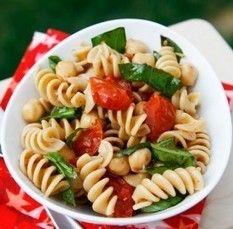 Pasta fredda: 12 ricette facili e veloci per il pranzo al mare o in ufficio
