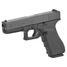 $579.99 GLOCK 17 Gen4 9x19 Pistol