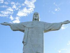 Viagem até o Rio de Janeiro.