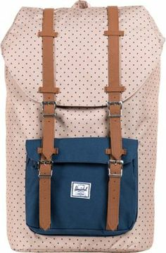 ffbb77ef79 Herschel Supply Co. Little America Backpack - FREE SHIPPING - eBags.com