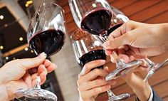 Groupon - Full-Day Winery Bus Tour with Meal and Souvenirs for One, Two, or Four from Texas Winos (Up to 58% Off)  in Downtown. Groupon deal price: $52