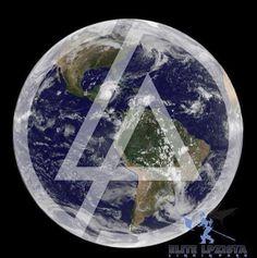 Linkin Park is my world