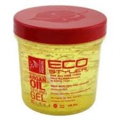 Eco Styler Moroccan Argan Oil Styling Gel -12oz by eco -- This is an Amazon Affiliate link. You can find out more details at the link of the image.
