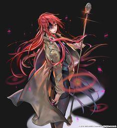 "Herocantare illustration : <Tower of God> Hwa Ryun"" Manhwa, Manga Art, Manga Anime, Anime Art, Character Art, Character Design, Mikuo, Webtoon Comics, Fanarts Anime"