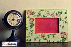 Altered Art, Wall Art, Frame, Home Decor, Picture Frame, Decoration Home, Room Decor, Frames, Home Interior Design