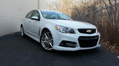 46 best chevrolet ss images chevrolet ss chevy ss sedan holden rh pinterest com