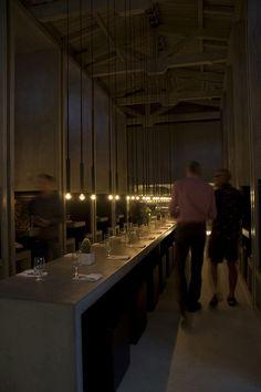 Workshop Kitchen + Bar in Palm Springs, CA.