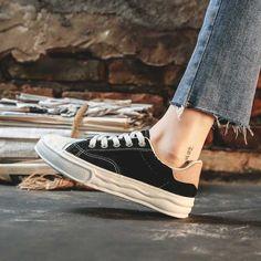 Women's #black casual shoe #sneaker texture stripe design Black Shoes Sneakers, Casual Shoes, Black Canvas, Shoe Shop, Stripes Design, Lace Up Shoes, Running Shoes, Texture, Sport
