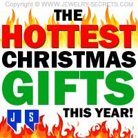 ►► THE HOTTEST CHRISTMAS GIFTS ►► Jewelry Secrets