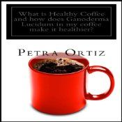"""One of the newest concepts is that of """"healthy coffee"""". There are many brands available, and even thought this audiobook is meant to give information on one particular brand, it can help anyone that is interested in learning the what, how and why: Do you want to learn more about how Ganoderma Lucidum has helped others? Would you like to learn about and share testimonial and product information with others more quickly and easily?"""